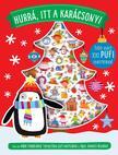 Lara Ede - Hurrá, itt a karácsony!<!--span style='font-size:10px;'>(G)</span-->