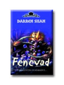 Shan Darren - FENEVAD  - DÉMONVILÁG 5. ###