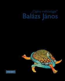 Balázs János - Cigány méltósággal