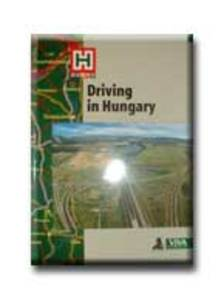 Moldován Tamás - Driving in Hungary