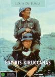 - EGY KIS KIRUCCANÁS