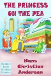Hans Christian Andersen, Mrs. Susannah Mary Paull, Murat Ukray - The Princess on the Pea [eKönyv: epub,  mobi]