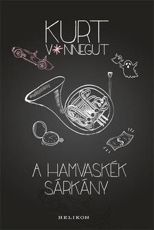 Kurt Vonnegut - A hamvaskék sárkány