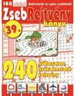 CSOSCH KIADÓ - ZsebRejtvény Könyv 39.