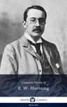 Hornung Ernest William - Delphi Complete Works of E. W. Hornung (Illustrated) [eKönyv: epub, mobi]