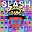 SLASH - LIVING THE DREAM CD SLASH<!--span style='font-size:10px;'>(G)</span-->