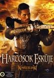 - HARCOSOK ESKÜJE - NARESUAN KIRÁLY  DVD