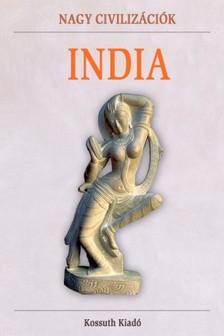 - India [eKönyv: epub, mobi]