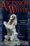 Wrighton Karen - Ascension of the Whyte [eKönyv: epub,  mobi]