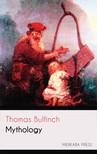 Bulfinch Thomas - Mythology [eKönyv: epub,  mobi]