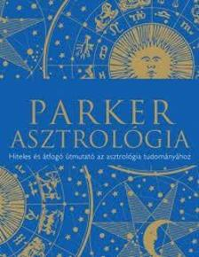 Julia és Derek Parker - Asztrológia