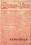 Kulcsár Istvánné - Esztergom és vidéke 1918. október 6 - 1919. május 18. [antikvár]