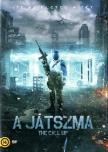 BARKER - JÁTSZMA [DVD]
