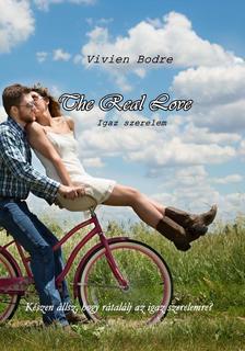Vivien Bodre - The Real Love - Igaz szerelem