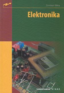 ZOMBORI BÉLA - TM-11004/K ELEKTRONIKA