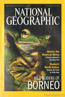 Grosvenor, Gilbert M. (főszerk.) - National Geographic 2000 october [antikvár]