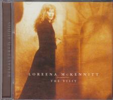 McKennitt, Loreena - VISIT CD LORRENA McKENNITT