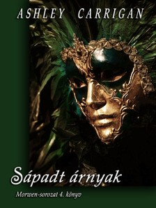 Ashley Carrigan - Sápadt árnyak [eKönyv: epub, mobi]