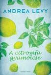 Andrea Levy - A citromfa gyümölcse [eKönyv: epub, mobi]<!--span style='font-size:10px;'>(G)</span-->