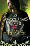 Elizabeth Chadwick - Az oroszlános címer - PUHA BORÍTÓS