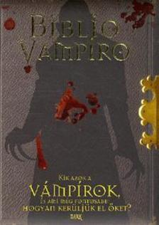 Dr. Robert Curran - Biblio vampiro