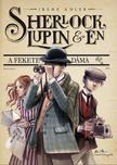 Irene Adler - Sherlock, Lupin és én - A fekete dáma<!--span style='font-size:10px;'>(G)</span-->