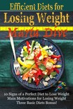 Dive Marta - Efficient Diets for Losing Weight (Healthy Life Book) [eKönyv: epub,  mobi]