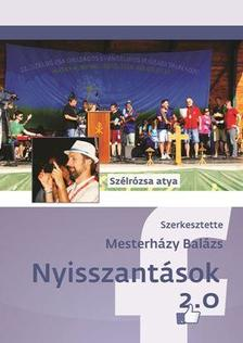 Mesterházy Balázs - Nyisszantások 2.0