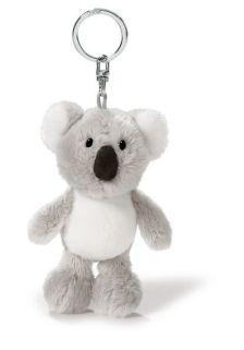Nici Plüss kulcstartó - Koala Kaola 10 cm