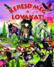 Napraforgó Könyvkiadó - Keresd meg a lovakat!<!--span style='font-size:10px;'>(G)</span-->