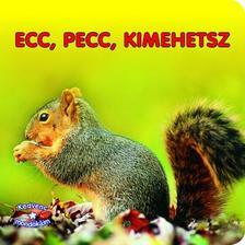 69367 - Kedvenc mondókáim - Ecc, pecc, kimehetsz