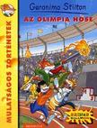 Geronimo Stilton - Az olimpia hőse<!--span style='font-size:10px;'>(G)</span-->