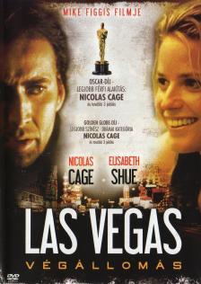 - Las Vegas végállomás - DVD