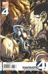 Millar, Mark, Hitch, Bryan - Fantastic Four No. 567 [antikvár]