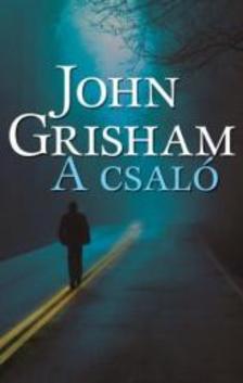 John Grisham - A csaló