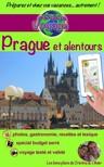 Olivier Rebiere, Cristina Rebiere, Cristina Rebiere - eGuide Voyage: Prague et alentours [eKönyv: epub, mobi]