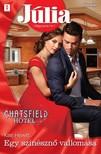 Hewitt Kate - Júlia 615. - Egy színésznő vallomása (Chatsfield Hotel 12.) [eKönyv: epub, mobi]