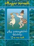 Magyar népmesék: Az aranyszőrű bárány és más mesék<!--span style='font-size:10px;'>(G)</span-->