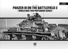 Tom Cockle - Panzer III on the battlefield 2