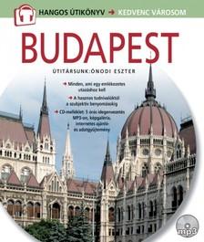 - Budapest útikönyv [eKönyv: pdf]
