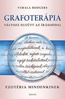 RODGERS, VIMALA - Grafoterápia