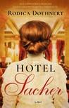 Rodica Doehnert - Hotel Sacher [eKönyv: epub, mobi]