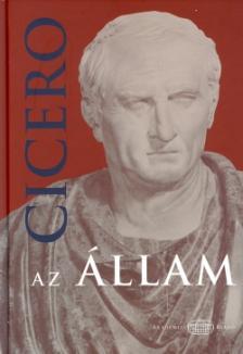 Ciceró - AZ ÁLLAM