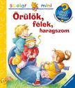 Doris Rübel - Örülök, félek, haragszom<!--span style='font-size:10px;'>(G)</span-->