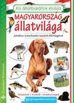 Bogos Katalin, Németh Csongor - Magyarország állatvilága - Játékos ismerkedés hazánk élővilágával