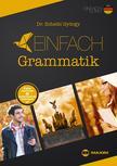 Dr. Scheibl György - Einfach Grammatik<!--span style='font-size:10px;'>(G)</span-->