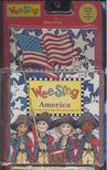 BEALL, PAMELA CONN - NIPP, SUSAN HAGEN - Wee Sing America [antikvár]