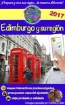 Olivier Rebiere Cristina Rebiere, - eGuía Viaje: Edimburgo y su región [eKönyv: epub, mobi]