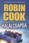 Robin Cook - Halálcsapda [antikvár]