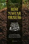 KRÚDY GYULA - Régi Magyarország<!--span style='font-size:10px;'>(G)</span-->